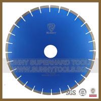 600mm diamond circular saw blade for marble cutting