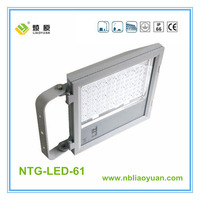 Hot sale with 3 years warranty CE certification 90w-180W high luminous diecasting aluminum housing led new floodlight