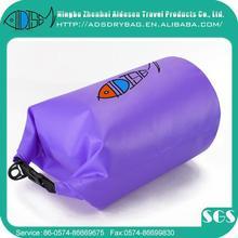 5L super quality pvc waterproof dry floating bag