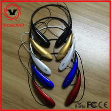 Wireless 4.0 bluetooth headset for Android phone shenzhen bluetooth headset hands free