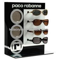 Paco Rabanne Countertop Acrylic Eyewear Display