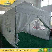 China OEM outdoor outdoor market tent folding gazebo