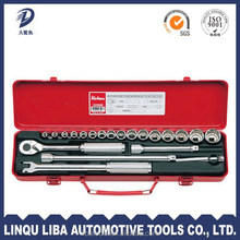 Export High Quality Hardware Tools Factory 21IN1 Tool Directly from China Emergency Tool Kit