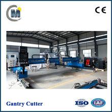 plasma cutting scrap metal cutting machine