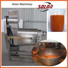 Easy operate energy saving fruit juice machine / Fresh Squeezed Orange Juice Machine/commercial fruit juice making machine