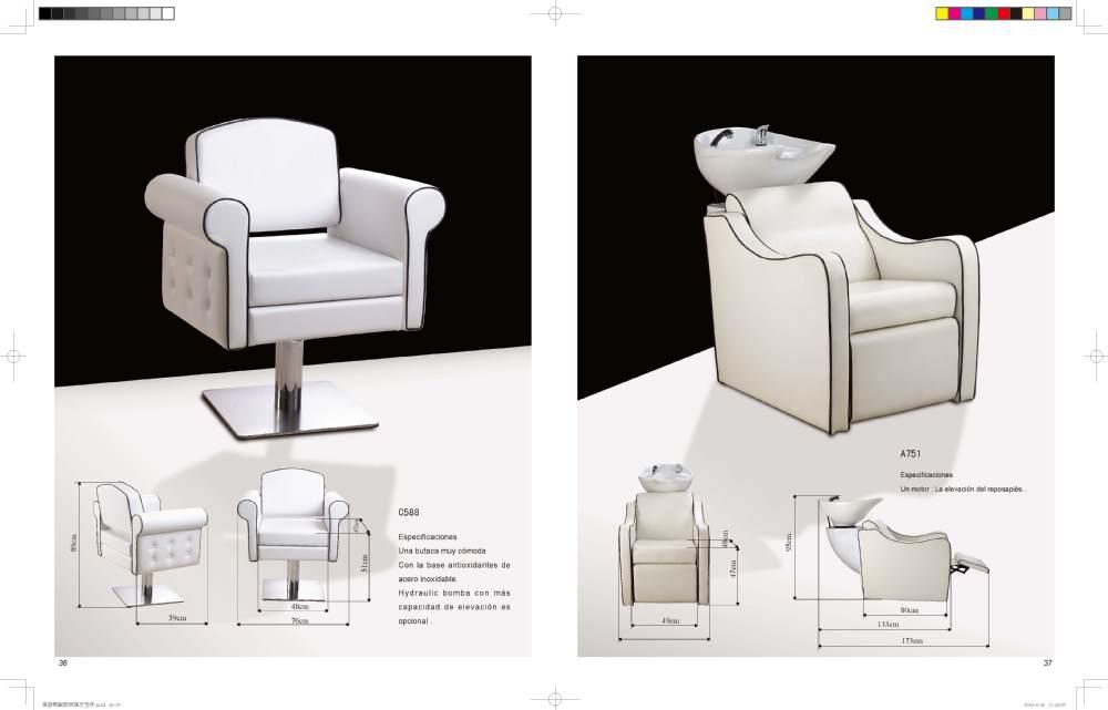 Muebles de peluqueria baratos idee per interni e mobili for Muebles de peluqueria