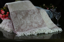 Wholesale king/queen/twin sizes 2015 home new design 100% wool blanket