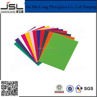 Cast Acrylic Board for Advertising Material