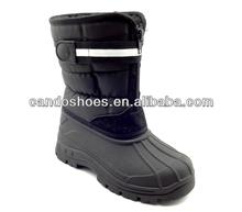 Inverno bota de couro botas mulheres na europa