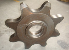 Top Quality transmission sprocket & Chain wheel with cheap price304