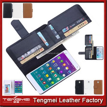 Card Holder Flip Wallet Leather Case Cover For Samsung Galaxy s6 edge