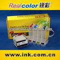 Fábrica de venta directa para la ciss para 950/951 h8100/8600 ciss( muestra el nivel de tinta chip, de una manera amortiguador)