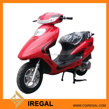 110&125cc Cheap Gas Scooters Mopeds for Sale