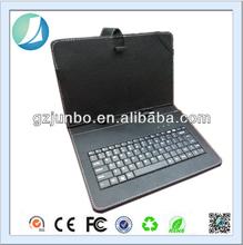 Folio Bluetooth Keyboard Leather Case for iPad Air