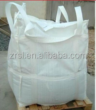 2014 new bag100% raw material 1ton bulk bag /1ton big bag/pp jumbo bag