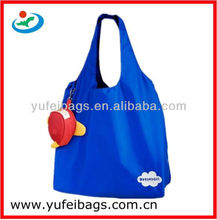Funky Washable Custom Promotional Gift Cotton Tote Shopping Bag