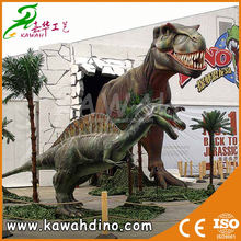 Super Quality funny animatronic dinosaur carnival Manufacturers in China