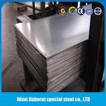 321 304L 316L 316 2B Surface Stainless Steel Metal Plate/Sheet