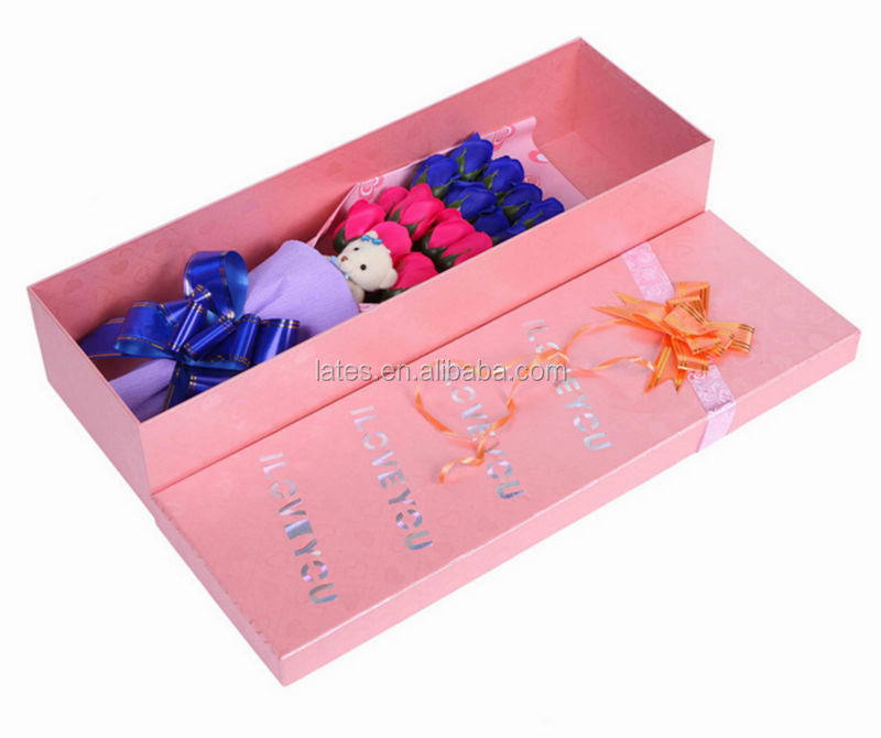 Valentine Gift Boxes Wholesale