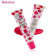 NEW Balala gloss lipstick fashion Magic tearing-type lip with 5 colors for selection