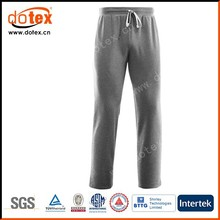 2015 wicking dry rapidly unisex sweat gym pants