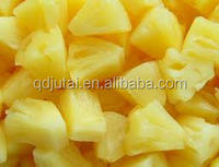 export pineapple in light syrup
