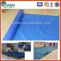 Hight quality family pool using rigid swimming pool cover
