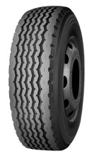 Hot sale T64 extra long mileage west africa truck tyre