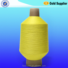 Factory Direct best price wholesale high quality dyed nylon yarn for sewing drawstring bag