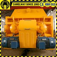 Large productivity JS3000 auto concrete mixer 3m3