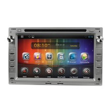 Android 4.4.4 system car audio system for VW Passat b7 car gps navigation