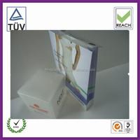 Hot Sale unique made clear plastic pencil box pen packing box
