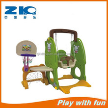 Hot Sale Kids Plastic Tube Slide/New style Children Slide Game