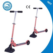children folding bicycle kick scooters for sale with wheels 145mm