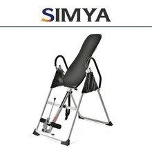 Inversion Stretch Therapy Table Reduce Back Pain Pressure Fitness Comfort Foam