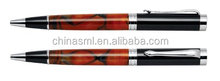New China Products For Sale metal twist ball pen slim with logo