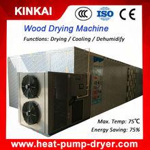 300kg per time kinkai heat pump type fruit dehydrator