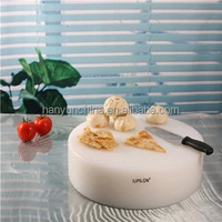 PP sheet for sale, cutting board with non-slip handle, plastic plate