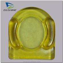 Hot sell anti-slip doughnut shape gel headrest medical air cushion