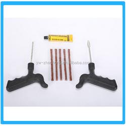 Emergency Tubeless Tire Repair Kit/Car Tire Repair Tool Kits