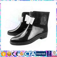 girl fashion raining shoes new style footwear