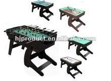 9 in 1 multi- funzioni pieghevole tavolo da gioco
