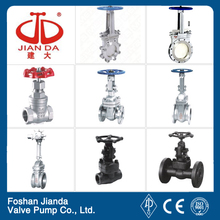 4 inch water sluice gate valve manufacture with prices cast steel pn16 drawing of knife stem gate valve