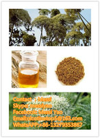 high quality of Carrot Seed Essential Oil