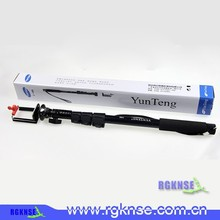 2014 wholesale selfie stick yunteng monopod for gopro accessories
