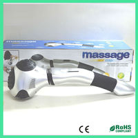 Powerful Electric Handheld Vibrating Massage Hammer