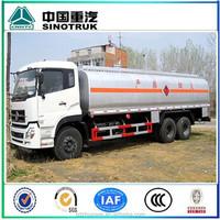 SINOTRUCK 40CBM Portable Oil Tank Truck cheap price/hot oil truck