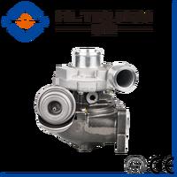 Turbo part CHRA for Kubota 1E15317012 turbocharger spare parts Mitsubishi TD04/TD04HL