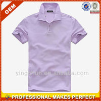 Fashion BNI Brand Name Polyester Shirt for Men and Women Clothes(YCP-A1017)