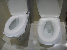 Travel Pack Toilet Paper Seat Cover